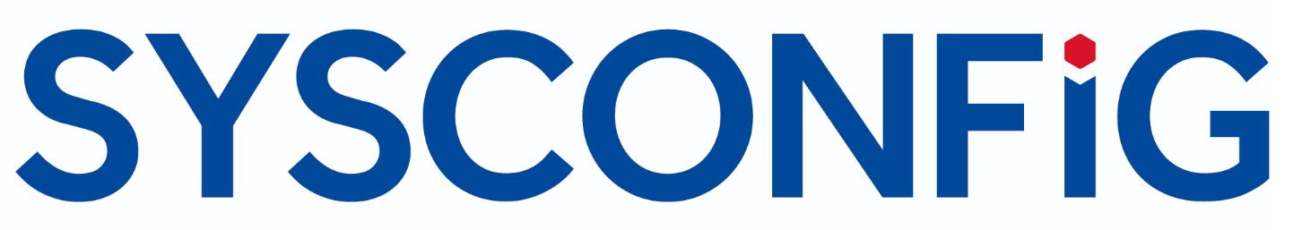 Sysconfig logo