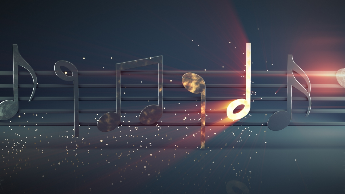 Hit the right note with music on hold
